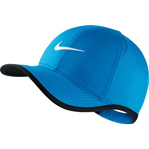 Nike Kids Feather Lite CapN (Light Photo Blue)