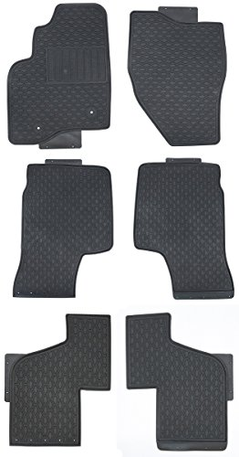 car mats for acadia - 9