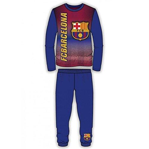 Barcelona F C - Pijama Dos Piezas - para niño Barcelona XX-Small