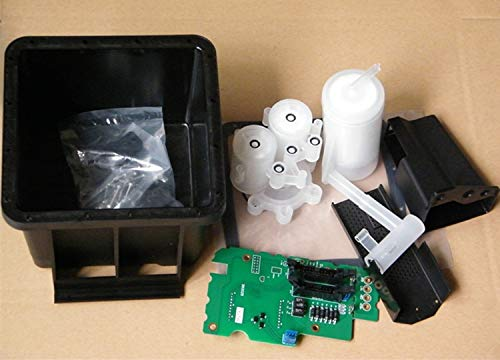 Printer Parts Compatible Videojet Ink Core with Normal Quality Black Box for Videojet 1210 1510 1610 1220 1520 Ink Core System Assy