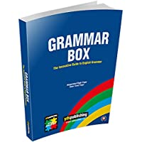 Grammar Box: Practical Grammar For All Learners