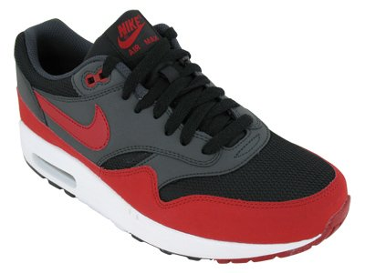 buy popular e59bd 2e525 Nike Air Max 1 Essential Mens Style  537383-061 Size  11.5 - Buy Online in  KSA. Apparel products in Saudi Arabia. See Prices, Reviews and Free  Delivery in ...