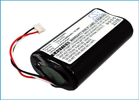 Haushaltsbatterien & Strom Li-ion Battery For Polycom Soundstation2 Wireless Conferencing System New