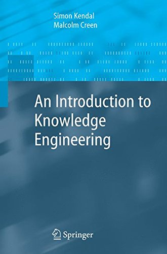 An Introduction to Knowledge Engineering (Engineering Knowledge)