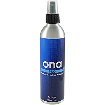 Ona Products Spray Pro Odor Neutralizer 250ml/ 8oz Pump