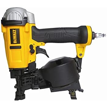 Bostitch Rn46 1 3 4 Inch To 1 3 4 Inch Coil Roofing Nailer