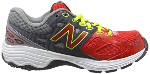 Mixte Red Running Balance New Chaussures Enfant Multicolore Entrainement 680 060 Kr680dry de Grey HOxwaW40fq