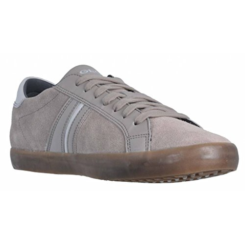 Calzado deportivo para hombre, color Hueso , marca GEOX, modelo Calzado Deportivo Para Hombre GEOX U XAND TRAVEL G Hueso