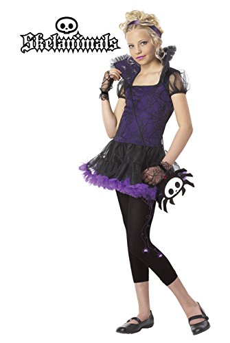 California Costumes Skelanimals Timmy, The Spider - Medium (2)