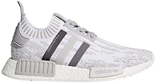 grey Pour Grey Sneaker nbsp;w Nmd Two Pk Five Adidas Femme Four grey R1 Originals 1HBF7B