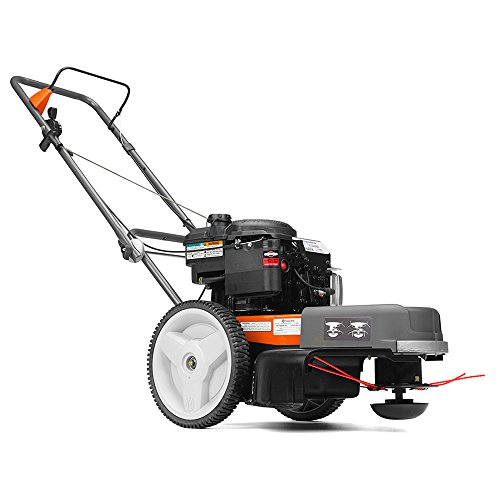 Husqvarna HU675HWT, 22 in. 163cc Briggs & Stratton High Wheel Trimmer