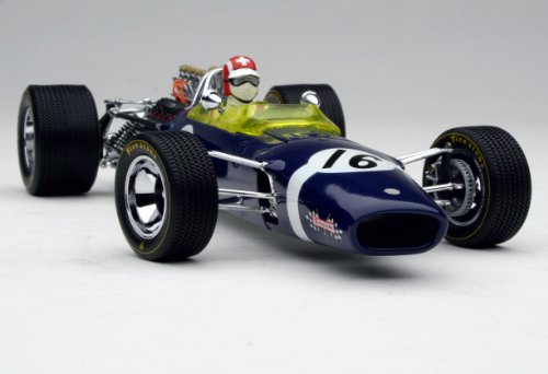 Exoto Grand Prix Classics 1/18 Jo Siffert #16 1968 Lotus Ford 49 - 1968 -