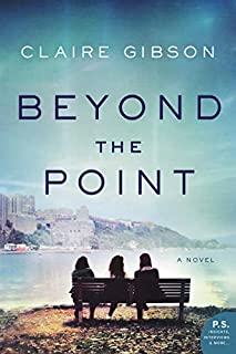 Book Cover: Beyond the Point: A Novel