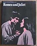 Romeo and Juliet, William Shakespeare, 0198319371