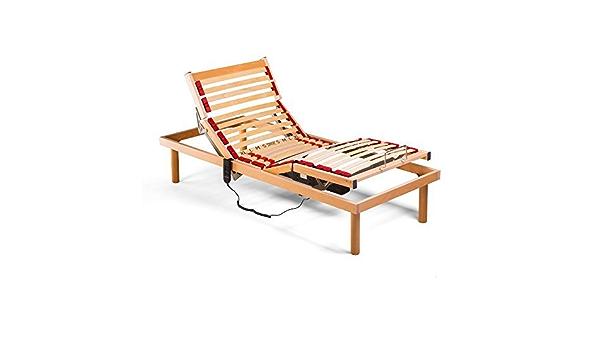 Goldflex – Somier ortopédico cama a motorizada ...