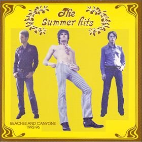 The Summer Hits Groovier Drugs