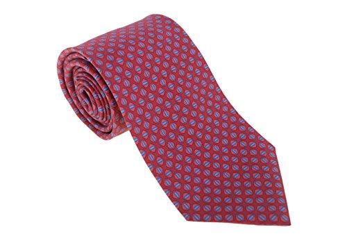 cesare-attolini-napoli-mens-red-with-geometric-motif-handmade-silk-necktie