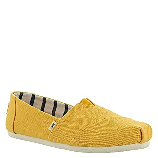 TOMS Women's Gold Fusion Heritage Can Alpr ESP (Size: 7) (B07GGYJ7JQ)   Amazon price tracker / tracking, Amazon price history charts, Amazon price watches, Amazon price drop alerts