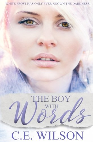 Read Online The Boy with Words ebook