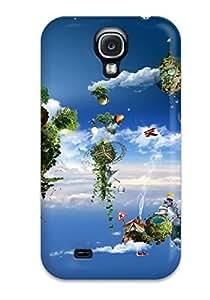 HJQnpSy3526NrNUT Snap On Case Cover Skin For Galaxy S4(super Galaxy)