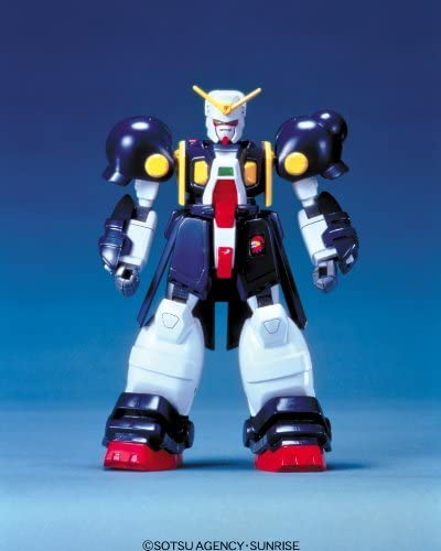 Amazon Com Bandai Hobby 1 144 G 05 Bolt Gundam G Gundam Action Figure Toys Games
