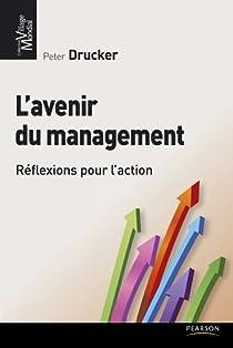 L'avenir du management par Drucker