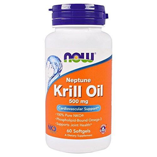 neptune krill oil soft gels