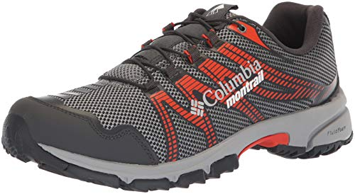 Amazon.com | Columbia Montrail Mens Mountain Masochist Iv Hiking Shoe | Hiking Shoes