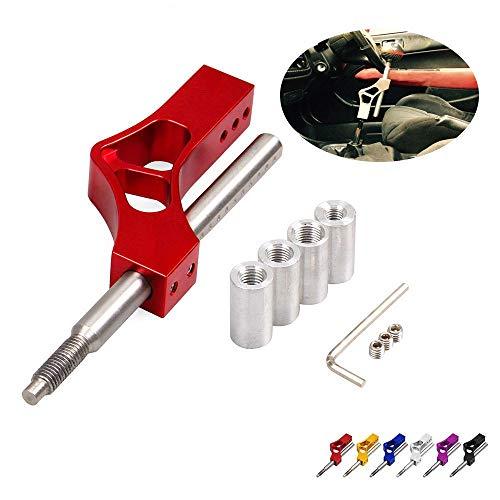 Tubayia 8 Piece Serpentine Belt Tool Set Tensioning Tool Car Repair Tool Kit