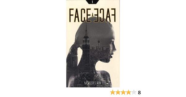 Face à face, Tome 1 : Amazon.es: Ron, Mercedes, Nédélec ...