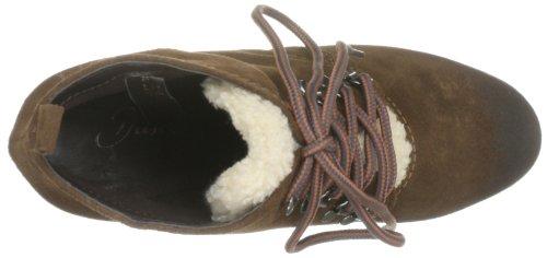 Diesel Zapatos Hazard Enos Marrón