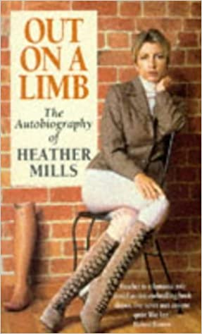 Heather: Out On A Limb by Pamela Cockerill (1996-06-06)