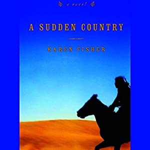 A Sudden Country Hörbuch