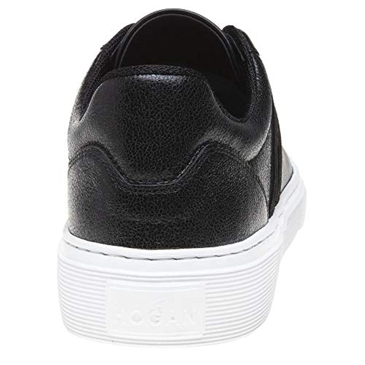 Hogan Canaletto Donna Sneaker Nero