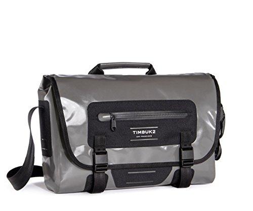 Timbuk2 Ltd. Hyper Modern Cmb, Gunmetal, Small by Timbuk2