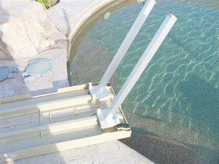 (Pet Ramp Swimming Pool Leg Kit by Petstep)