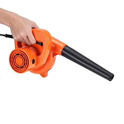 (ThyWay 220V 2 in 1 Handheld Electric Air Turbo Blower 1000W Dust Vacuum Cleaner Car Computer)