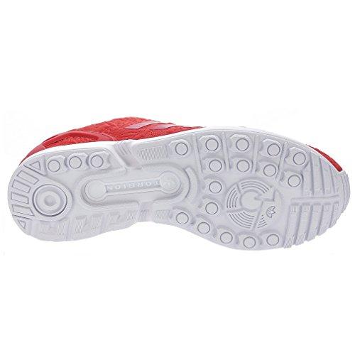 Schuh Originals ZX Flux W rot s76589