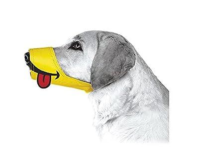 Cesar Millan Funny Muzzle