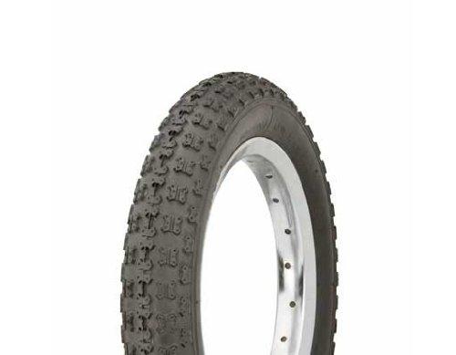 "Tire Duro 14"" x 2.125"" Black/Black Side Wall HF-143G. Bicycl"