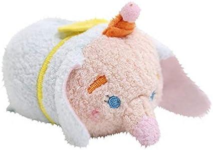 Posh Paws Peluche Tsum Tsum Dumbo Disney 8cm (Clown Dumbo)