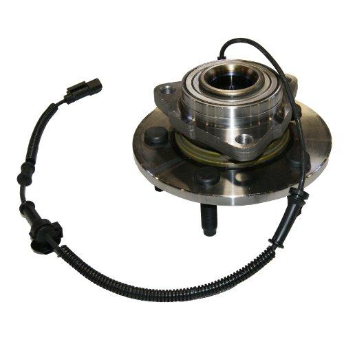 UPC 083286127951, GMB 799-0287 Wheel Bearing Hub Assembly