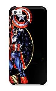 Best Iphone 5c Case Bumper Tpu Skin Cover For Avengers Accessories 3294476K33915557