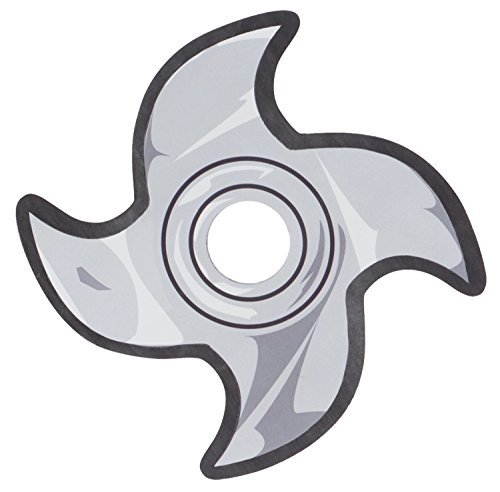 Rubies Skylanders Swap Force Stink Bomb Ninja Star Accessory ()
