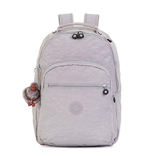 Kipling Large Backpack's Seoul, Slate Grey
