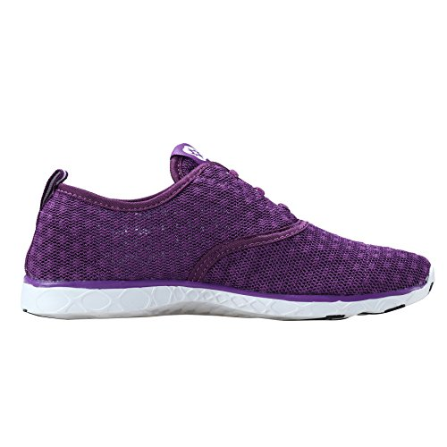 walking shoes Lightweight sport Purple athletic Women's water Dreamcity shoes xZgqnwYTOv