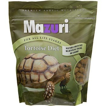 Mazuri Tortoise Diet: Amazon co uk: Pet Supplies