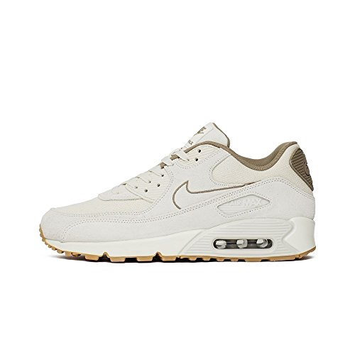 Nike Men's Air Max 90 Premium Khaki 700155-004
