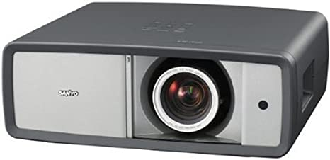 Sanyo PLV-Z3000 - Proyector (1200 lúmenes ANSI, LCD, 1016-7620 mm ...