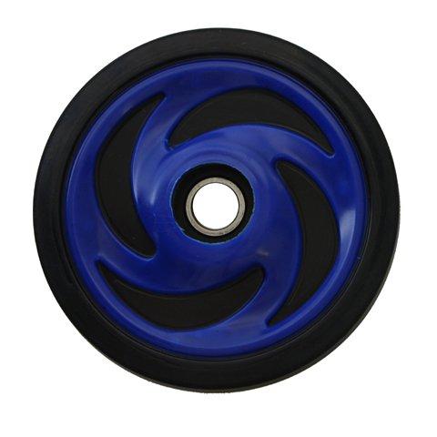 PPD OEM IDLER WHEEL POLARIS INDY BLUE 6.380